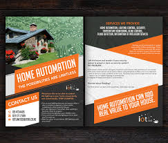 Home Graphic Design Programs by Modern Colorful Flyer Design By Kishaloy D Design 10602984