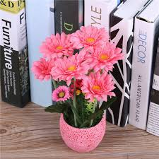 tulip arrangements artificial flower arrangements vase artificial tulip plant