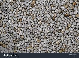 Light Up Rocks by Bunch White Mineral Rocks Placed On Stock Photo 53608075