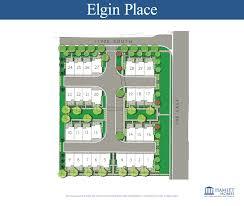 Utah Trax Map by Elgin Place Townhome Community Salt Lake City Ut Hamlet Homes