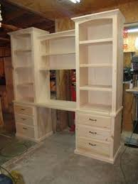 Fine Woodworking Bookcase Plans by Cherry Wood Bookcase Built In New House Stuff Pinterest
