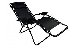 Patio Folding Chairs Zero Gravity Chair Lounge Recliner Outdoor Patio Garden