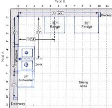 Standard Kitchen Base Cabinet Height Guide To Standard Kitchen Cabinet Dimensions Yeo Lab
