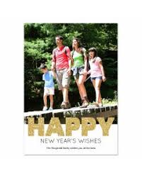new year s cards custom new years cards photo new years cards personalized new