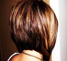 how to cut hair in a stacked bob short bob haircuts pictures stacked bobs short bobs and bob