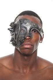steunk masquerade mask kayso inc steunk phantom of the opera mechanical venetian