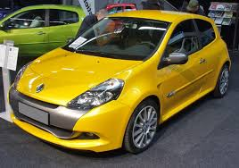 renault gordini r17 renault clio iii rs wikiwand