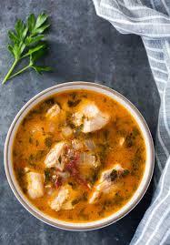 quick easy fish stew recipe simplyrecipes com