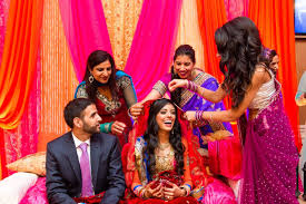 wedding chunni indian chunni engagement ceremony the links of novi punjabi