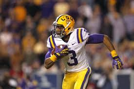 lsu u0027s coaches begged beckham landry to catch with two hands ny