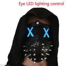 cool masks dogs mask ebay