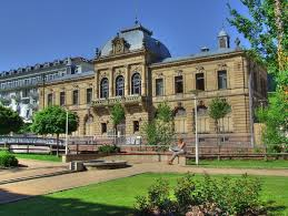 Rathaus Bad Wildbad Hintere Gasse Mapio Net