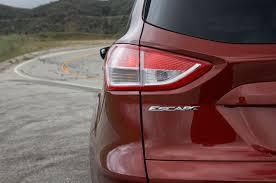 Ford Escape Engine Light - 2014 ford escape se 1 6 ecoboost first test