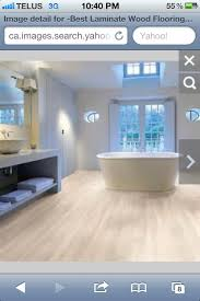 Wood Floor In Bathroom Laminate Floor For Bathroom Cons Pros