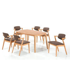 Compact Dining Table And Chairs Uk Dining Tables Beech Dining Table By Modloft Square Oak Uk