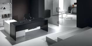bureau blanc et bureau noir et blanc bureau ikea noir bureau ikea blanc awesome