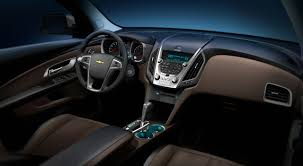 review 2010 chevrolet equinox the truth about cars