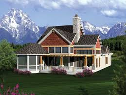 single story craftsman style house plans craftsman single single