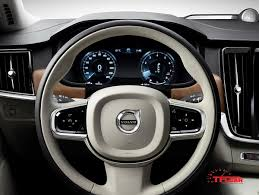 volvo 2017 volvo s90 sedan stunning design excellent value review