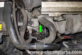 exhaust fan temperature switch volvo v70 coolant temperature sensor testing and replacement 1998