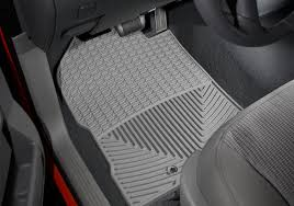 floor mats for toyota weathertech toyota tacoma all weather slush style floor mats