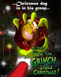 classic dr seuss how the grinch stole read aloud