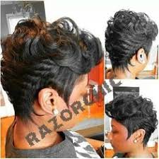 hot atlanta short hairstyles 28 piece quick weave cute lovely hairstyles pinterest