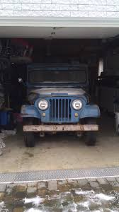 my dj 6 1965 project archives jeep willys world
