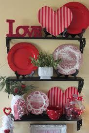 valentine home decorations pin by debbie warren berry on u003c sweetheart cottage pinterest
