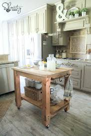 Kitchen Island With Leaf Rolling Kitchen Island With Drop Leaf Cart Plans Subscribed Me