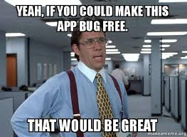 App To Make A Meme - yeah if you could make this app bug free that would be great