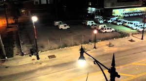 Candle Lighting Chicago Chicago Roman Candle Streetwar Youtube