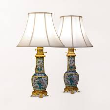 antique ceramic lamps the uk u0027s premier antiques portal online