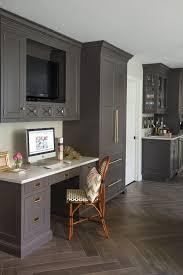 desk in kitchen ideas endearing kitchen best 25 desk areas ideas on office of