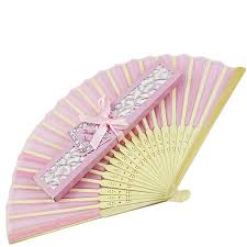 personalized wedding fans compare prices on personalized wedding fan online shopping buy