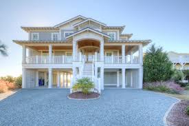 Beach Home by Brunswick County Beach Homes U2039 Cima Design Inc