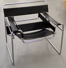 found in ithaca marcel brewer wassily chair sold