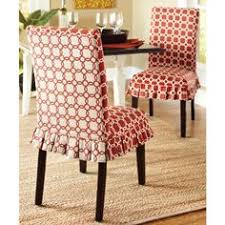 Dinning Chair Covers A Simple Tailored Fit Works Best When Using Heavy Weight Denim