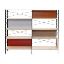 hallway furniture designer coat racks stands hooks eames esu shelf