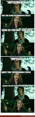 Wednesday Memes Dirty - harry potter and the dirty spell list part three by fares17449