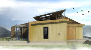 House Features Solar Powered Canopy House Features A Liquid Cooled Photovoltaic