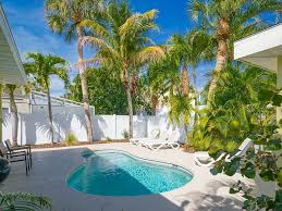Siesta Key Florida Map by Seaside Cottage 4 3 Heated Pool Home Homeaway Siesta Key