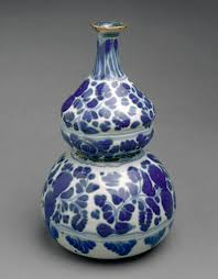 Mexican Pottery Vases Talavera De Puebla Essay Heilbrunn Timeline Of Art History