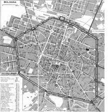 Italy City Map by Bologna Italy City Map Bologna Italy U2022 Mappery