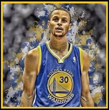 stephen curry golden state warriors edible image cake topper ebay