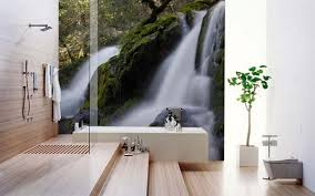 bathroom wall mural ideas wall mural ideas for bathroom walls ideas