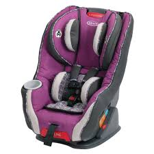 pink toddler car amazon com graco size4me 65 convertible car seat nyssa baby