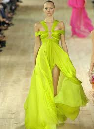 Yellow Dresses For Weddings The 25 Best Neon Yellow Dresses Ideas On Pinterest Neon Dresses
