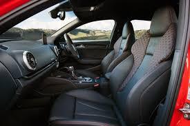 audi rs 3 sedan 2018 audi rs 3 sedan review practical motoring