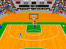 Backyard Basketball 2001 Evolution Of Basketball Video Game Graphics Bleacher Report